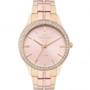 Relógio Feminino Technos Elegance Crystal 2035MMJ/5T