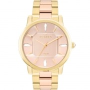Relógio Feminino Technos Elegance Crystal 2039BS/4T