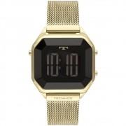 Relógio Feminino Technos Elegance Crystal BJ3851AJ/4P