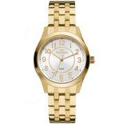 Relógio Feminino Technos Elegance Dourado 2035MJD/4K