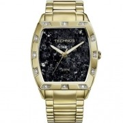 Relógio Feminino Technos Stone Collection 2033AC/4P
