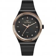 Relógio Feminino Technos Trend Bicolor 2035MRW/5P