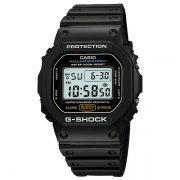 Relógio Masculino Casio G-Shock DW-5600E-1VDF