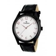 Relógio Masculino Champion Analogico Preto CH22788M
