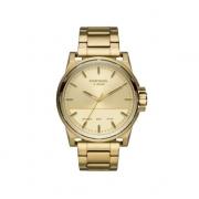Relógio Masculino Diesel Analógico Dourado DZ1912/1DN