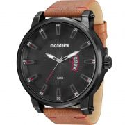 Relógio Masculino Mondaine 76554GPMVPH4
