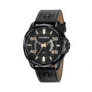 Relógio Masculino Mondaine Calendário Texturizado 99336GPMVPH2