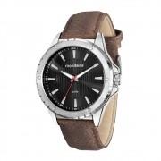 Relógio Masculino Mondaine Catraca c/ Detalhes 76678G0MVNH2