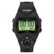 Relógio Masculino Mormaii Bússola Preto MO1324AC/2P