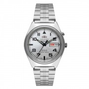 Relógio Masculino Orient Automatic Clássico 469SS083-S2SX