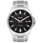Relógio Masculino Orient Neo Sports Prata MBSS1368-P2SX