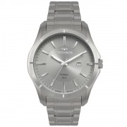 Relógio Masculino Technos Classic Executive 2115MTW/4C