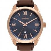 Relógio Masculino Technos Classic Steel 2115MSO/2A