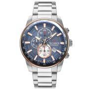 Relógio Masculino Technos Grandtech Prata JS15FO/1A