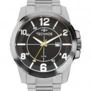 Relógio Masculino Technos Performance Racer 2115MGR/1P