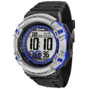 Relógio Masculino X Games Xtyle XMPPD363-BXPX