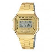 Relógio Unissex Casio Vintage A168WG-9WDF