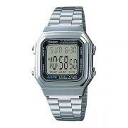 Relógio Unissex Casio Vintage A178WA-1ADF