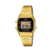 Relógio Unissex Casio Vintage LA680WGA-1DF
