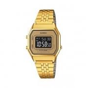 Relógio Unissex Casio Vintage LA680WGA-9BDF