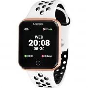 Relógio Unissex Champion Smartwatch Rosê CH50006W