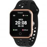 Relógio Unissex Champion Smartwatch Rosê CH50006Z