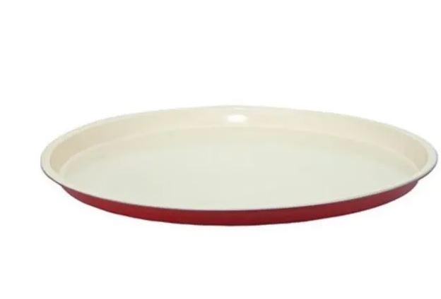 Assadeira de Pizza Revestimento Ceramico 5526 - Mimo Style
