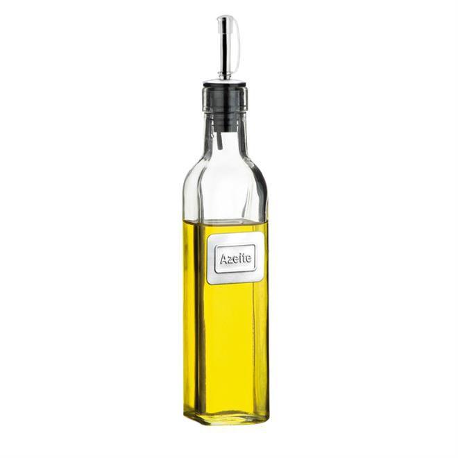 Azeiteiro c/ Bico Dosador Brinox Parma 500ml 1573/012