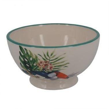 Bowl de ceramica tucano SK0100 BTC Presentes
