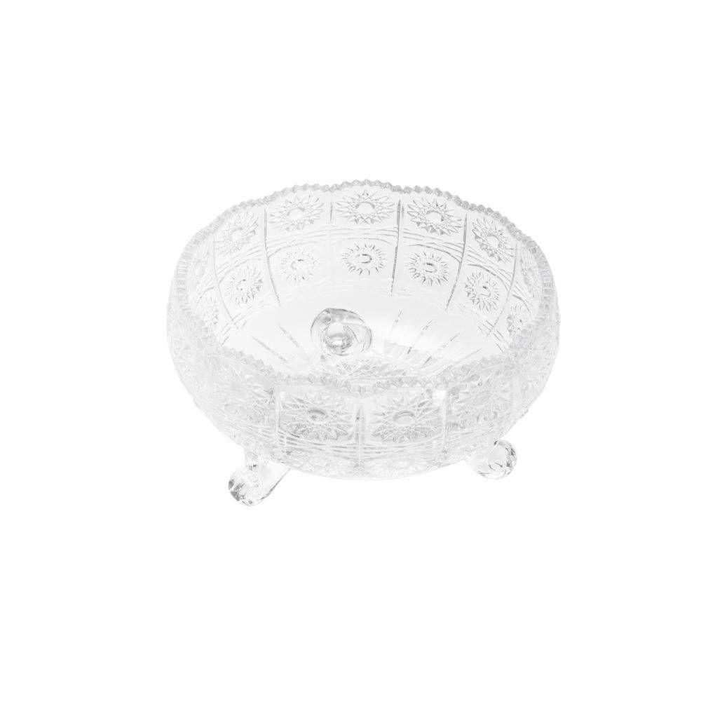 Conjunto Bowls Wolff Starry em Cristal de Chumbo 26301 - 6 Peças