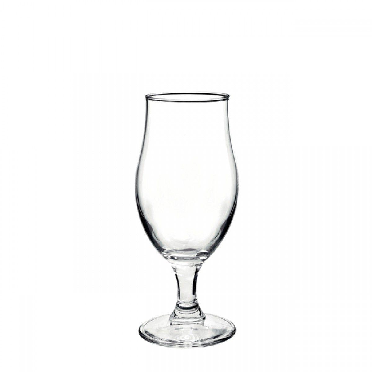 Conjunto de Taças para Cerveja Bormioli Rocco Executive BOR128540 - 6 Peças