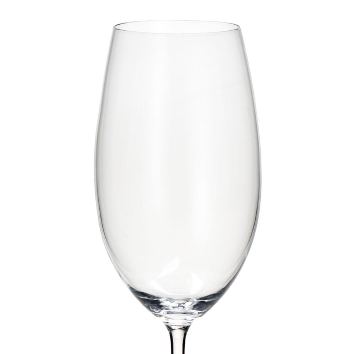 Conjunto de Taças para Vinho Branco Bohemia Twiggy 460ml 35010 - 6 Peças