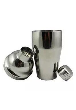 Coqueteleira Em Inox Com Capacidade Para 550 Ml - Art House 4253 Mimo Style