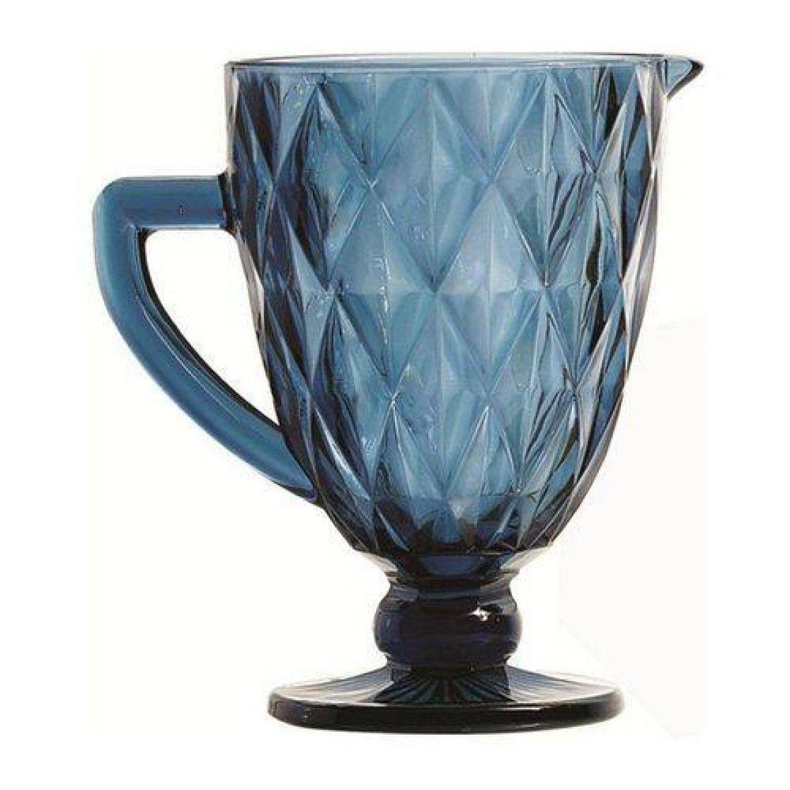 Jarra Class Home Diamante Azul 1L 449