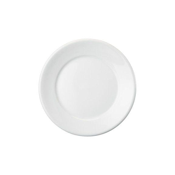 Prato Raso Schmidt Convencional em Porcelana 19cm 0175019022