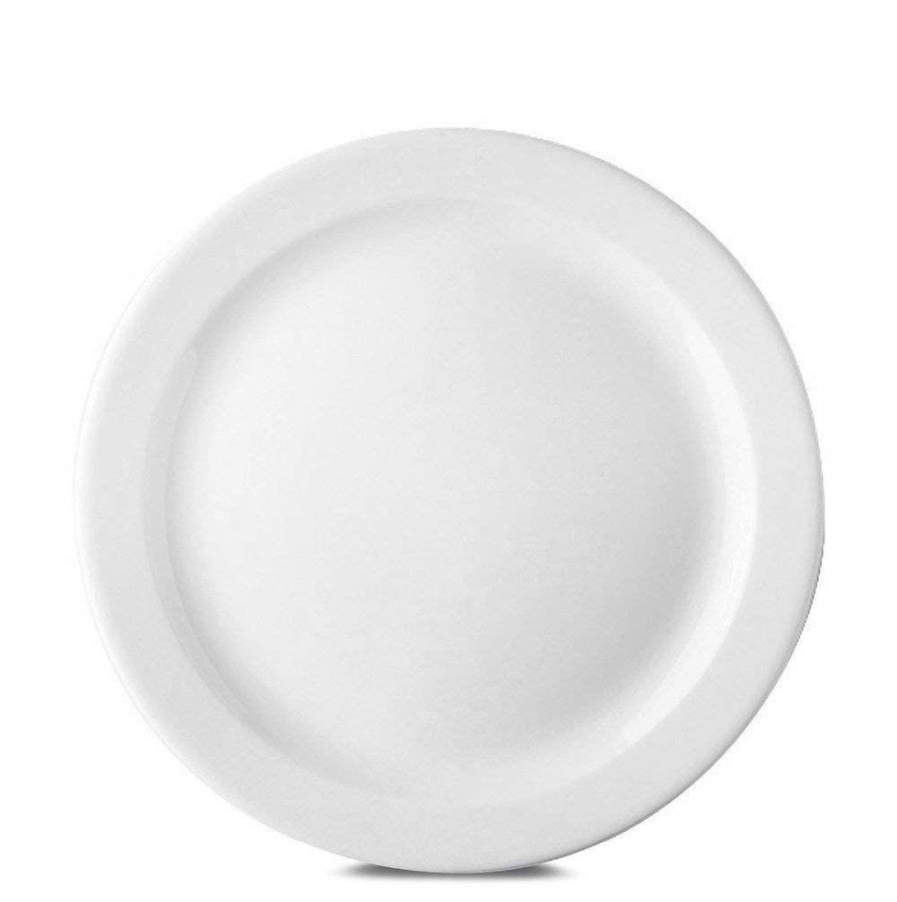 Prato Sobremesa Corona Actualite em Porcelana 20cm 8104120160