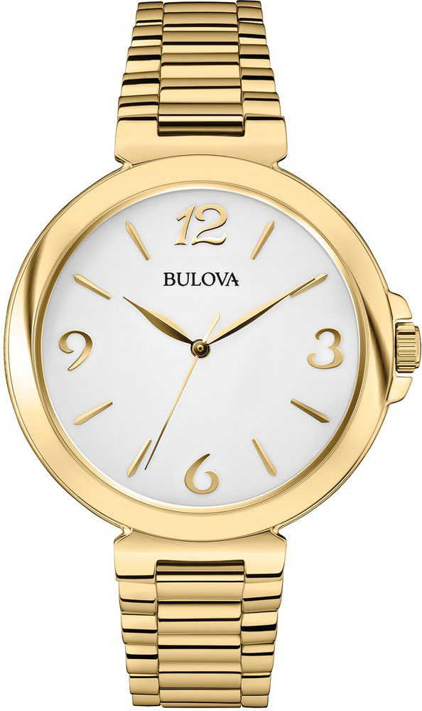 Relógio Feminino Bulova WB27850H