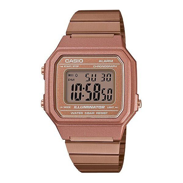Relógio Feminino Casio Vintage B650WC-5ADF