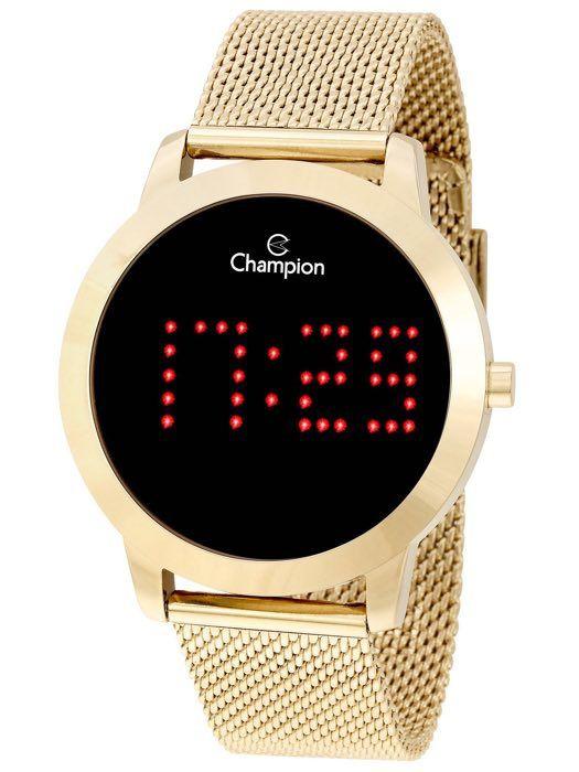 Relógio Feminino Champion CH40017V