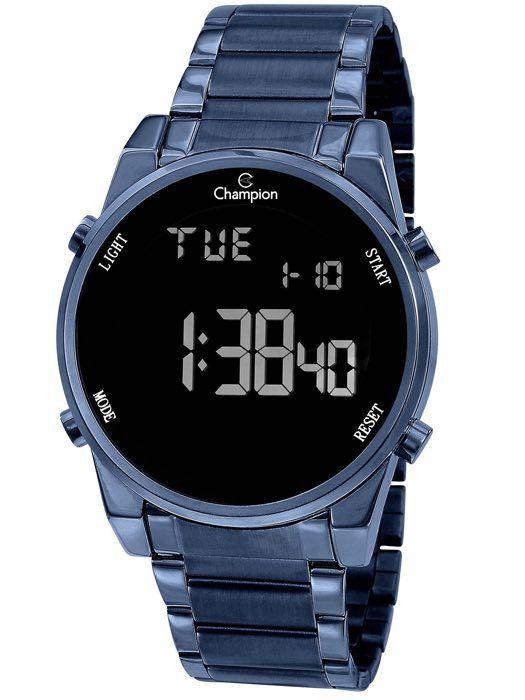 Relógio Feminino Champion CH40071A