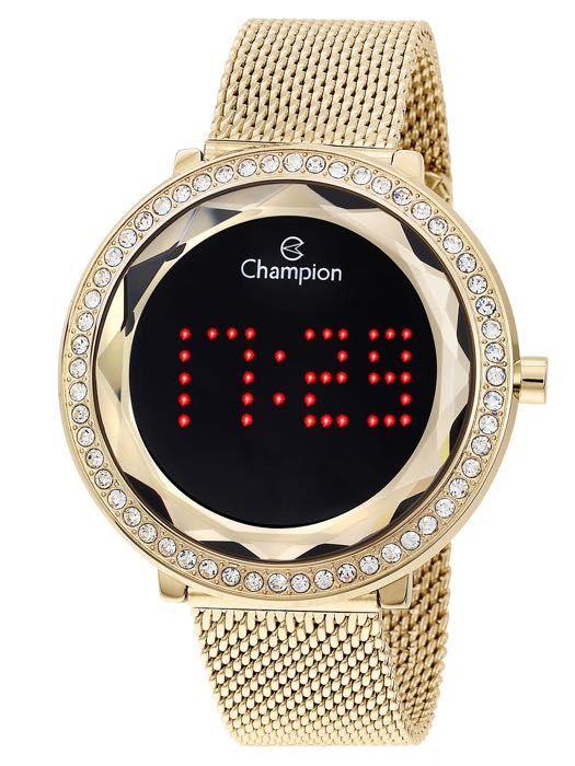 Relógio Feminino Champion CH48000V