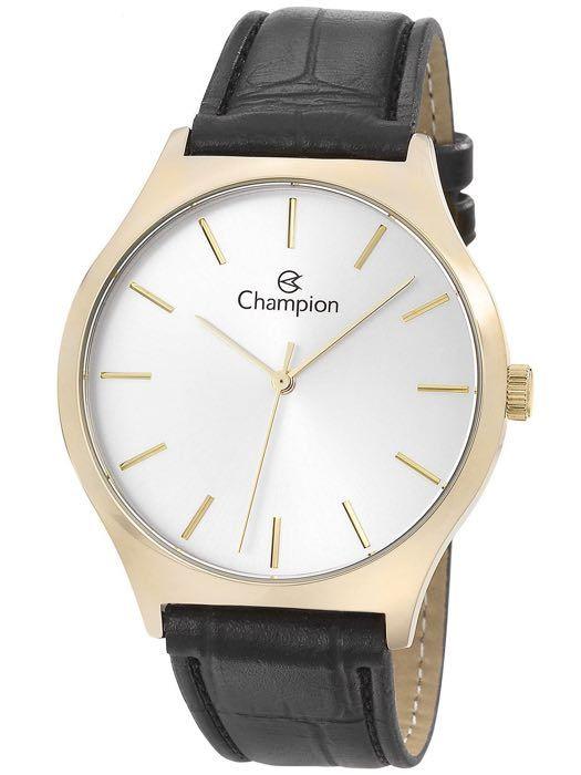 Relógio Feminino Champion CN20597B