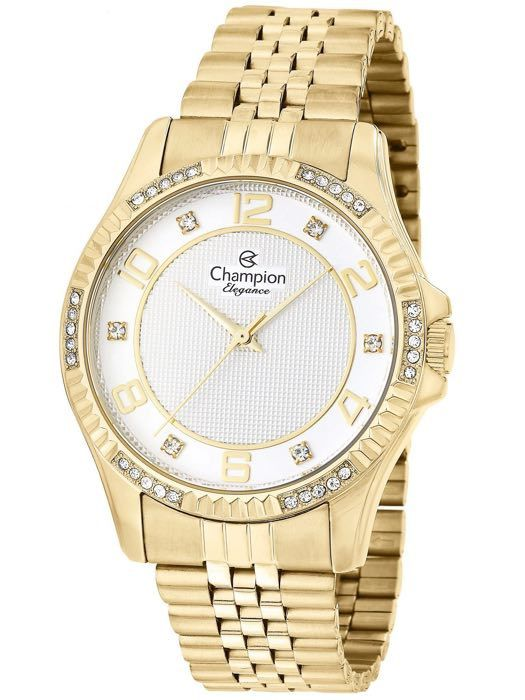 Relógio Feminino Champion Elegance CN25805H