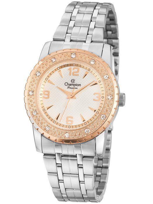 Relógio Feminino Champion Passion CN27303Q