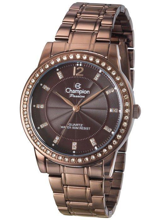Relógio Feminino Champion Passion CN29150R