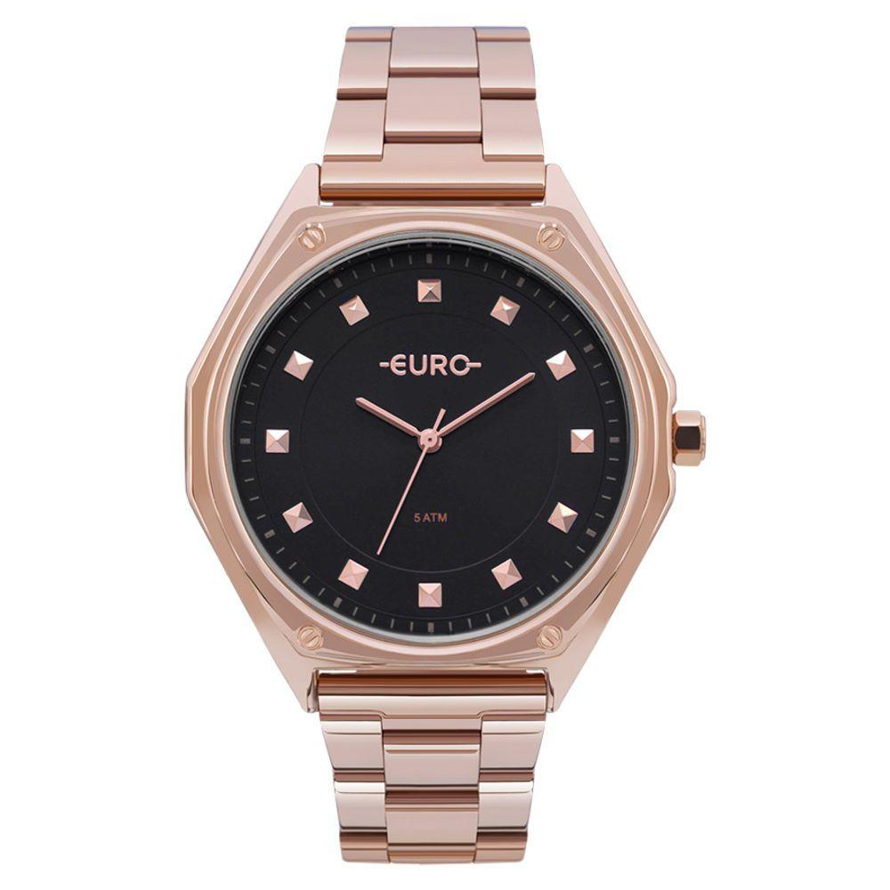 Relógio Feminino Euro EU2035YOO/4P