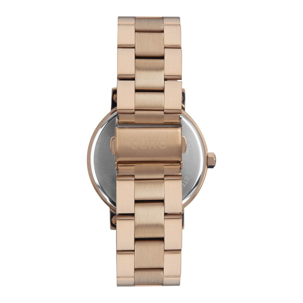 Relógio Feminino Euro EU2035YRV/4J