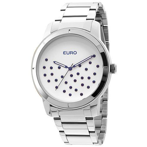 Relógio Feminino Euro EU2036LYL/3K