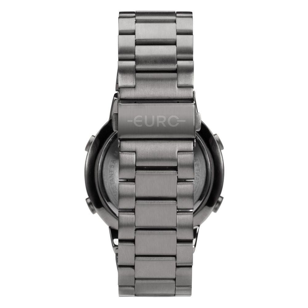 Relógio Feminino Euro Fashion Fit EUBJ3279AE/4K