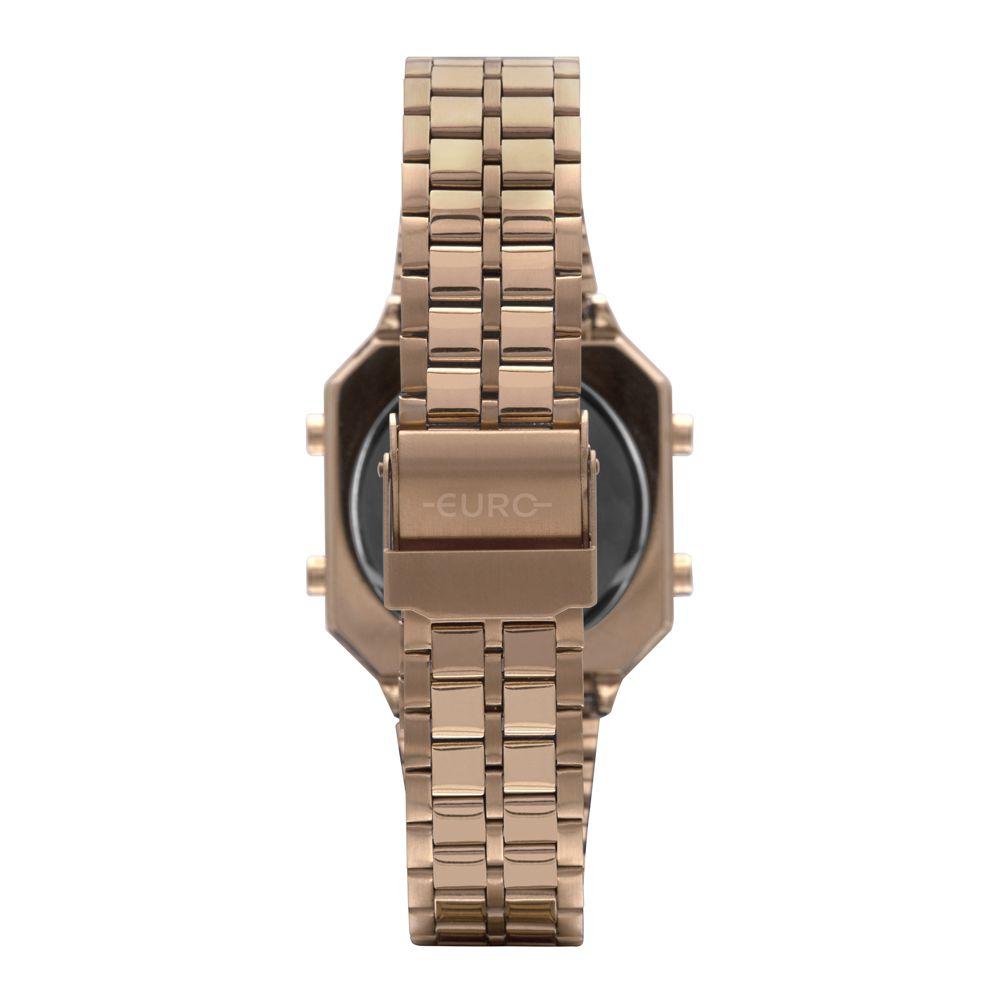 Relógio Feminino Euro Fashion Fit EUBJK032AA/4P